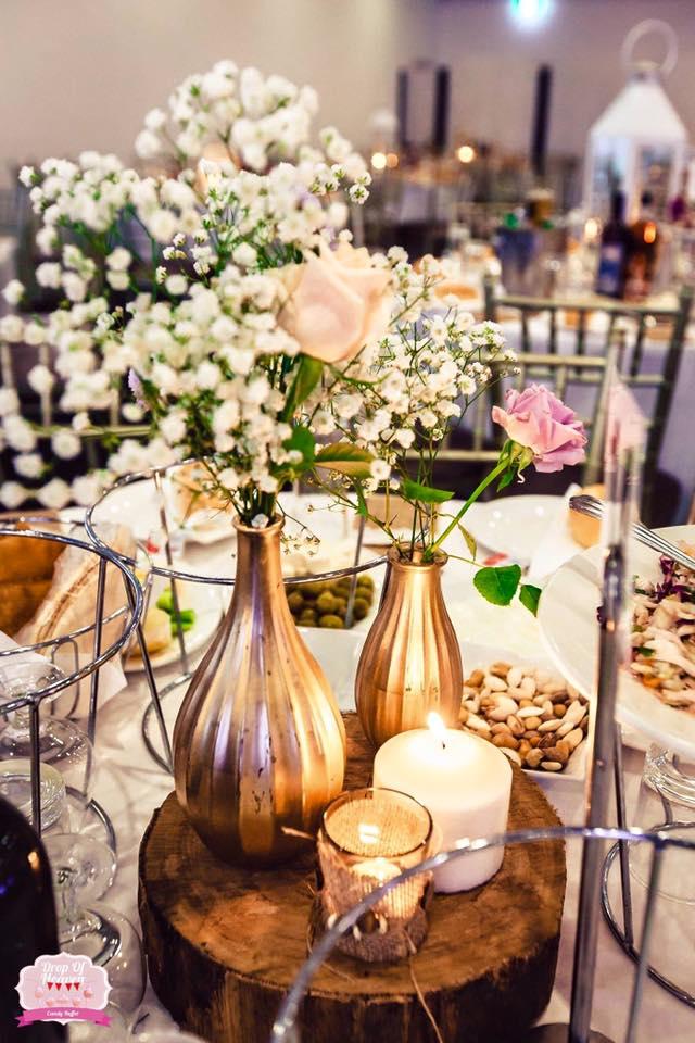 wedding reception western sydney