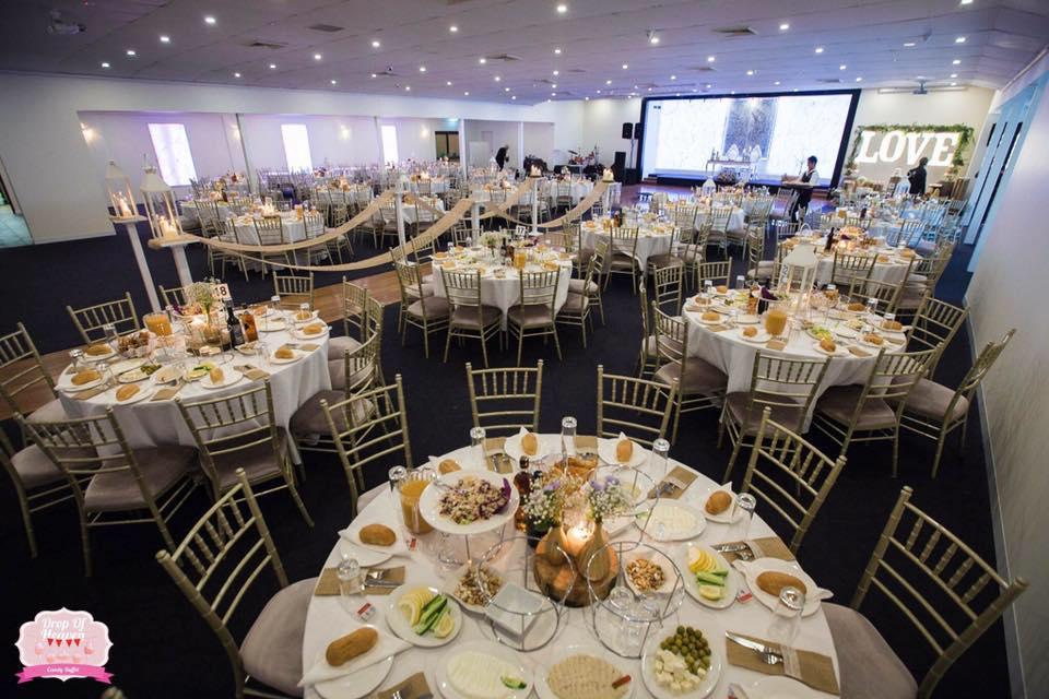 reception venues western sydney