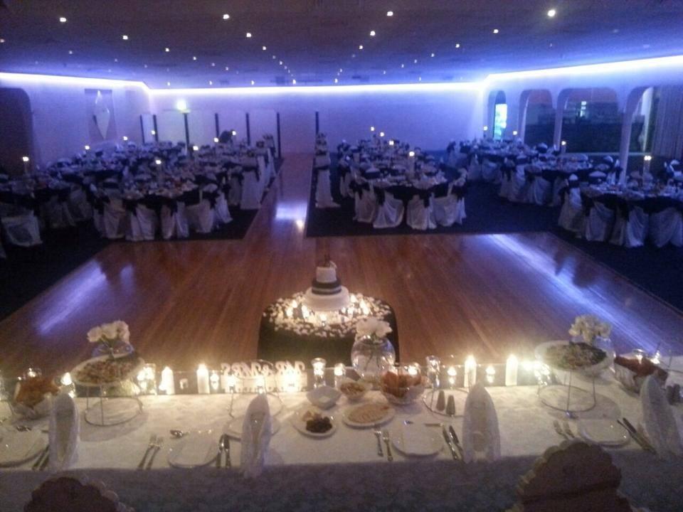 reception venues sydney