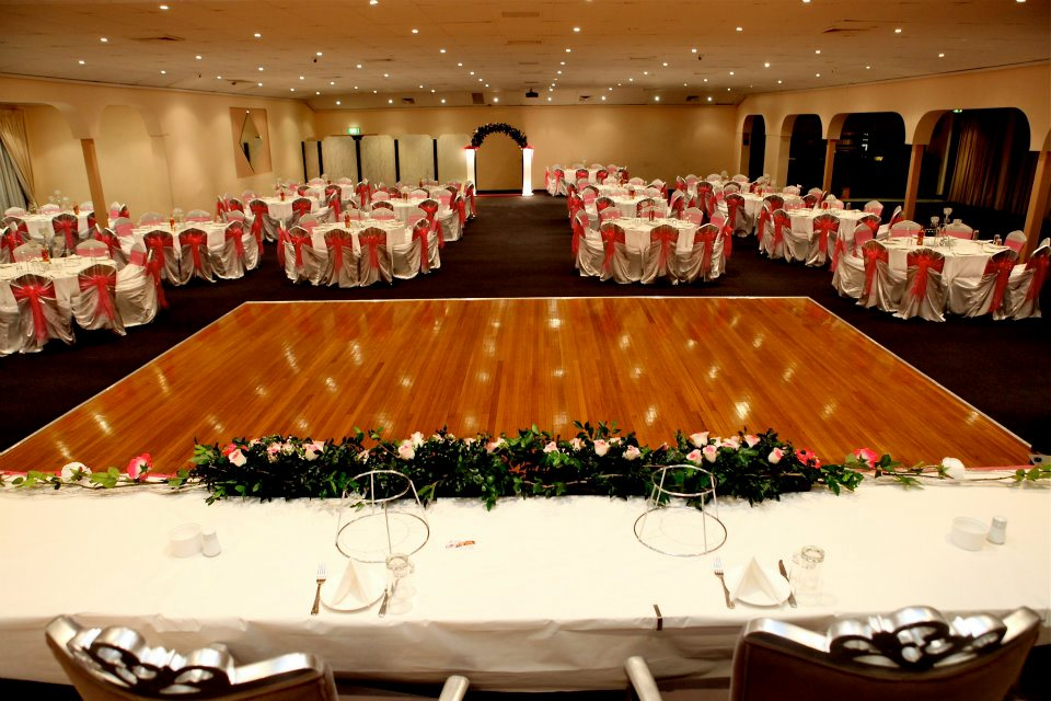 Exceptional Wedding Venues With Exceptional Services Theadshoptc
