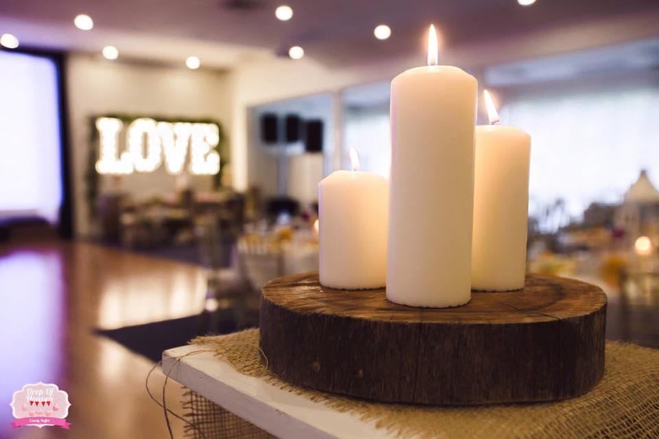wedding reception halls