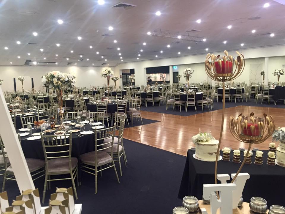 Wedding Reception Venues Western Sydney Lantana