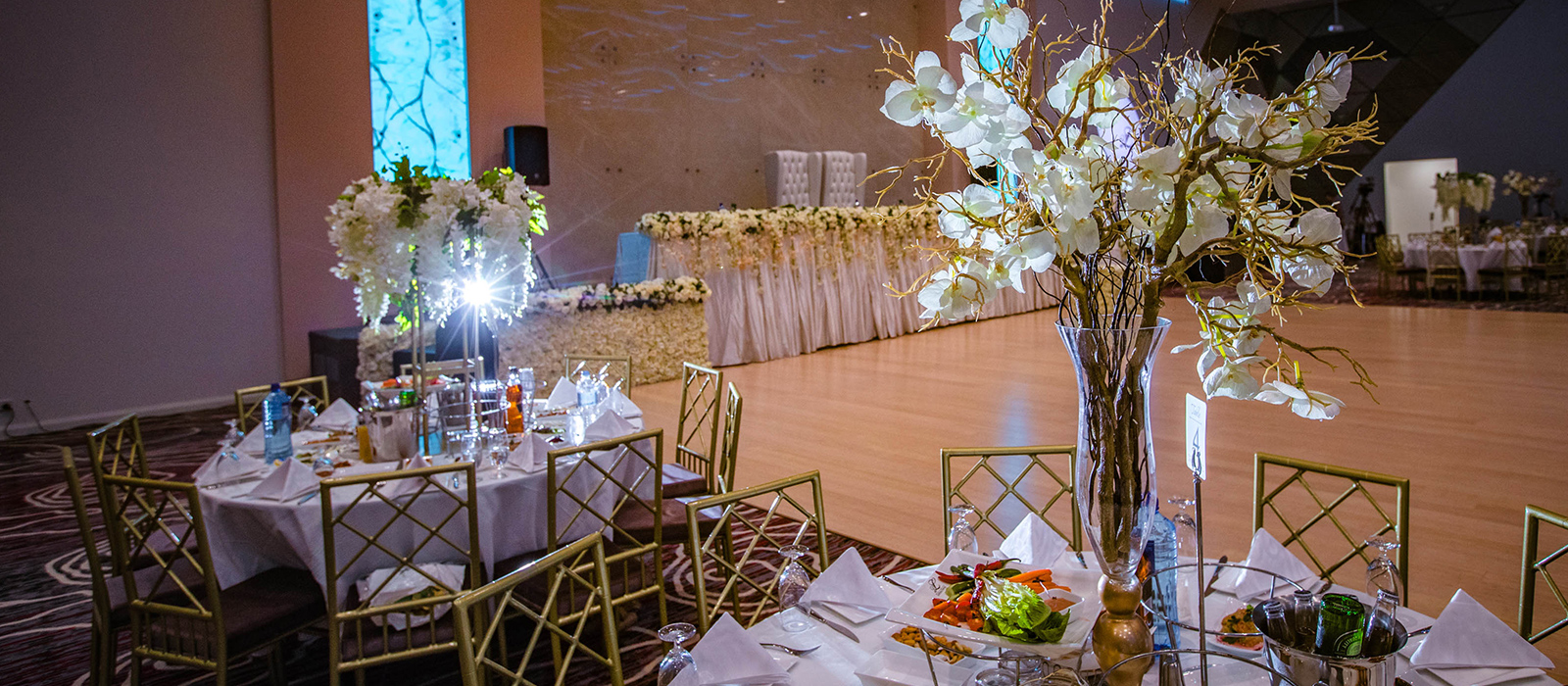 wedding reception venues western sydney