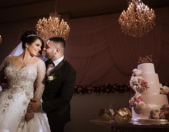 Wedding Reception Venues In Granville