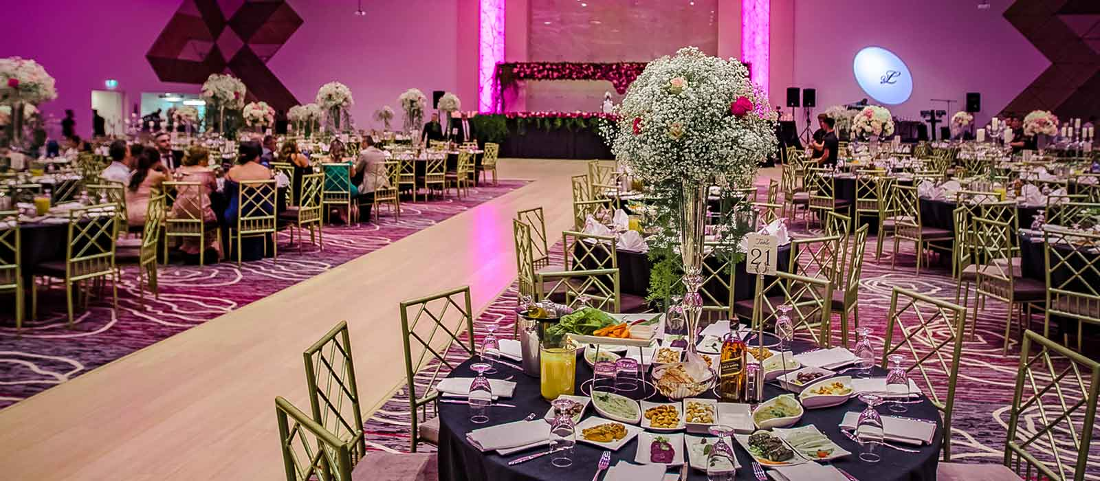 Best Wedding Venues Western Sydney | Wedding Receptions